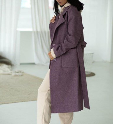 Мода осень-зима 2020-21