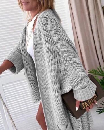 Модные кардиганы 2020