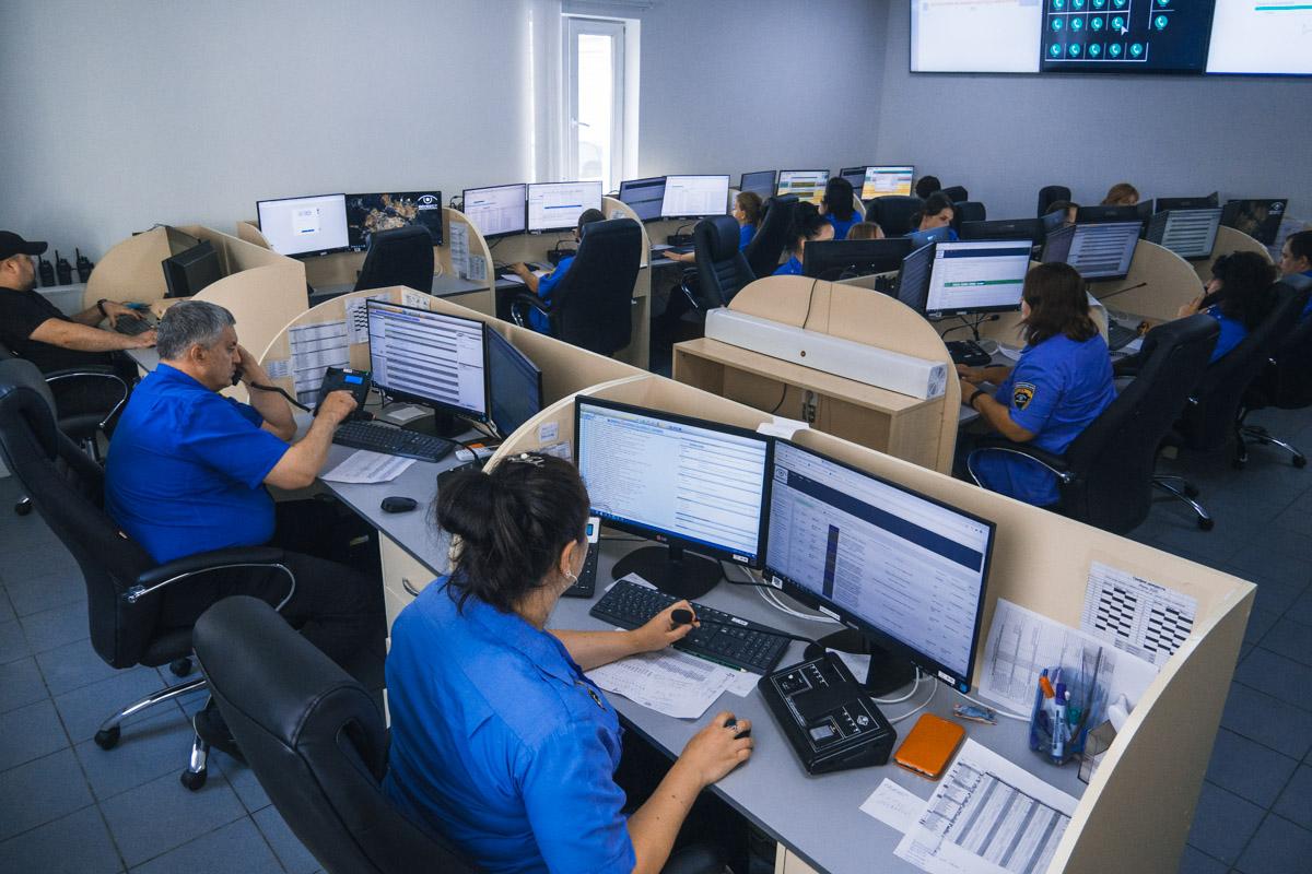 Что такое пультовая охрана: 5 преимуществ пультовой сигнализации