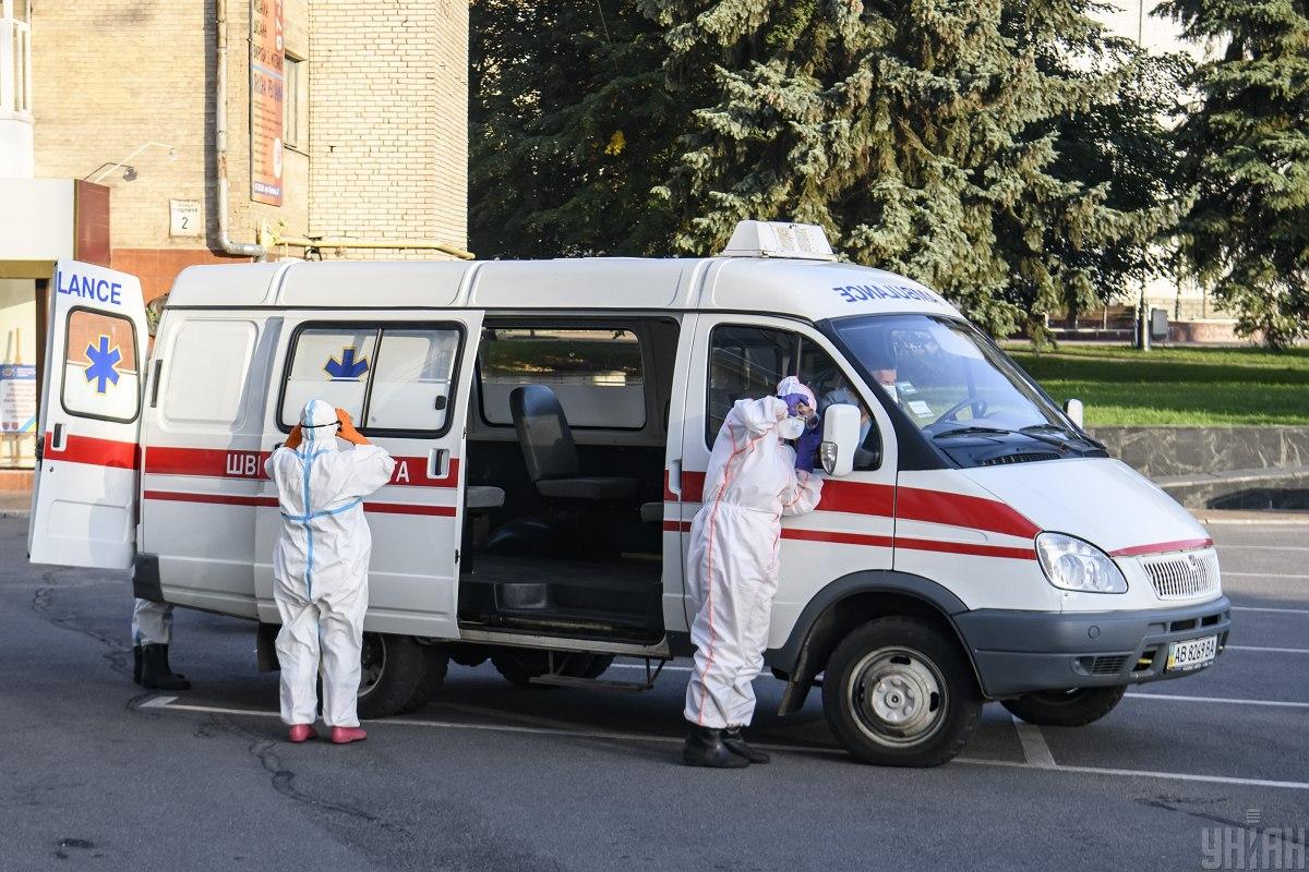 Коронавирус Киев сегодня – Covid-19 подбирается к антирекорду - коронавирус  новости - Главред