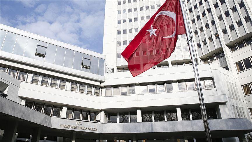 Туреччина допоможе Україні з поверненням Криму: у Анкарі зробили заяву