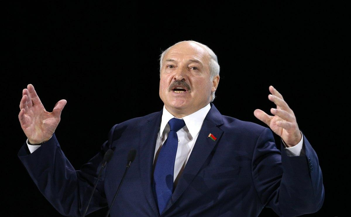 Лукашенко разразился гневом из-за отстранения от Олимпийских игр