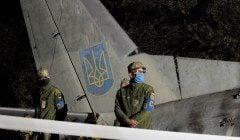 Экс-командующий аэромобильных войск назвал причину авиакатастрофы под Чугуевом