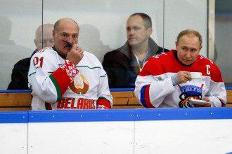 Журналист сообщил, что Путин хочет заменить Лукашенко своим ставленником – Путин и Лукашенко новости