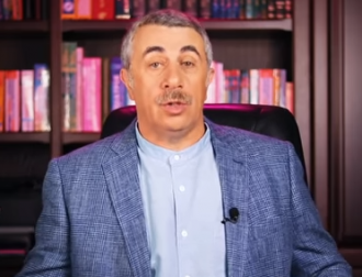 Комаровський пояснив, чому можуть часто з'являтися фурункули та ячмені – Фурункул і ячмінь причини