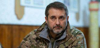 Сергей Гайдай считает, что с боевиками Донбасса нужно дружить