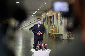 Отруєння Навального - Зеленський прокоментував замах
