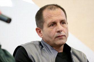 Режиссер сообщил, что Балух избит ночью – Владимир Балух новости