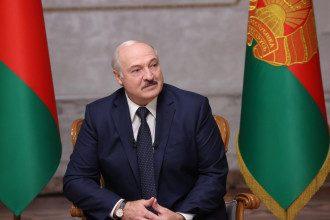 Лукашенко анонсував відхід від влади – Лукашенко новини