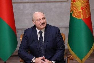 У Путіна відповіли на заяву Лукашенка щодо долі РФ та Білорусі – Лукашенко новини