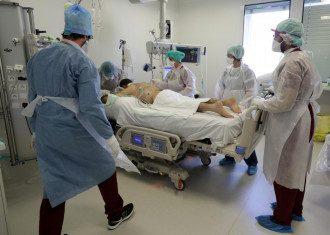 Коронавірус в Україні - названа фатальна помилка Києва