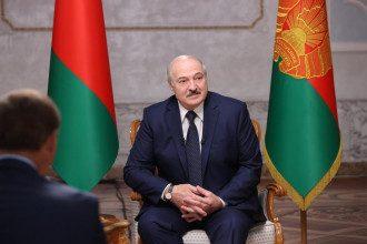 Хармс поделилась, что Лукашенко может свирепствовать из-за того, что Украина поддерживает идеи оппозиционного Координационного совета – Лукашенко новости