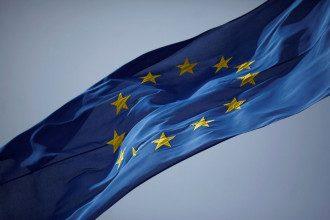 Прапор, ЄС