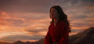 Фільм Мулан 2020 - рецензія та огляд
