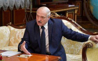 Сторонники Лукашенко предложили считать столицей Украины поселок Борщи – Лукашенко новости
