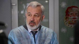 Богдан Остальский