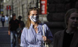 Карантин у Києві - коли коронавірус заштовхає столицю в червону зону