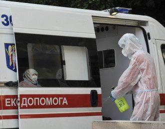 В Україні COVID-19 перетнув чергову психологічну позначку – Коронавірус новини Україна