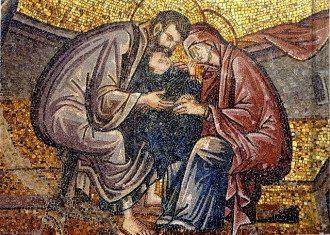 Рождество Пресвятой Богородицы 2020 - что нельзя и что можно делать 21 сентября - Рождество Пресвятой Богородицы. Икона