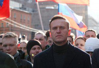Опозиціонер повідомив, що Німеччина використовує отруєння Олексія Навального – Навальний новини