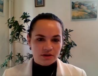 Тихановська зробила комплімент Путіну – Тихановська Путін