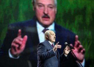 Внучки Лукашенка навчаються в Мінську в гімназії, повідомив середній син президента – Лукашенко новини