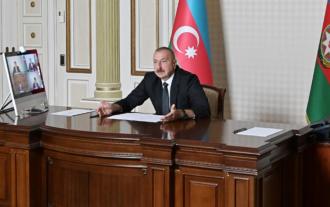 Новости Карабаха - Баку собрался потеснить российских миротворцев