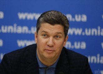 У Карандеева коронавирус – Коронавирус Украина