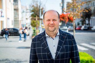 Новости Винницы - Виктор Бронюк идет в местные депутаты - что известно