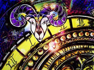 В гороскопе говорится, что в конце сентября у Овнов начнется черная полоса – Гороскоп Овен 2020