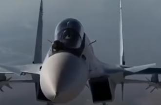 У Росії розбився Су-30