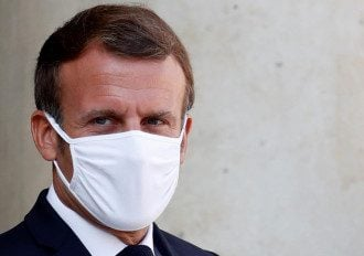 Макрон выдвинул требование РФ насчет отравления Навального – Навальный отравление