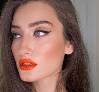 Модний макіяж осінь-зима 2020-2021
