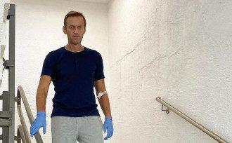 Отруєння Навального - в Шаріте допустили, що той повністю здоровий