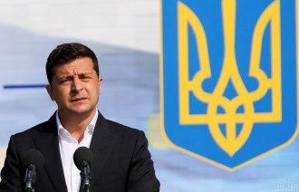 Зеленський кинув виклик Путіну-запросив на переговори на Донбасі
