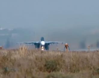 Журналісти з'ясували, що в РФ на навчаннях збили винищувач – Розбився літак новини