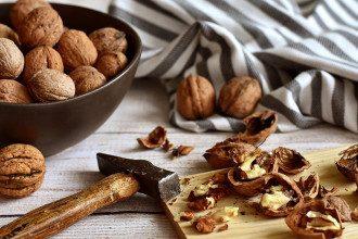 Чим корисні волоські горіхи