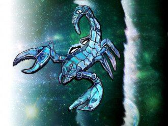 Сексуальная жизнь Скорпиона в мае будет бить ключом, сообщил Влад Росс