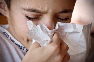 застуда, хвороба, грип