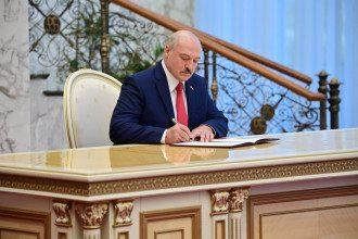 Олександр Лукашенко міг отримати гарантії від Путіна щодо Союзної держави / Reuters