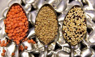 Кожен вид сочевиці має свій унікальний склад антиоксидантів і фітохімічних речовин/Pixabay