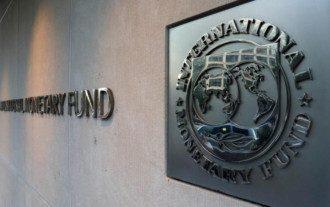 Сотрудничество с МВФ не позволяет Украине стремительно развиваться