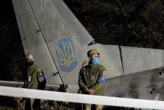 Трагедия под Харьковом - что случилось с двигателем Ан-26