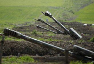Війна в Карабасі - Росія поскаржилася на незгоду з США