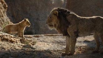 Король Лев 2
