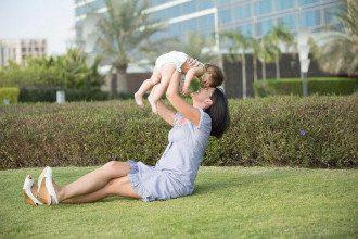 Как сохранить связь с ребенком
