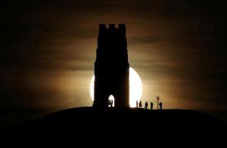 Коли повний місяць в жовтні 2020 настане, потрібно бути дуже обережними, порадив астролог
