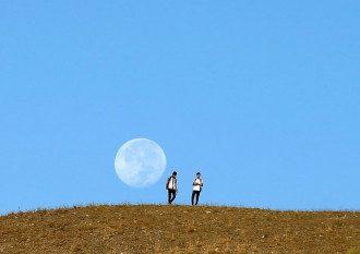 В октябре прогнозируется пять критических дней – Лунный календарь октябрь 2020