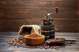 Международный день кофе 2020 - гадание на кофейной гуще на сегодня