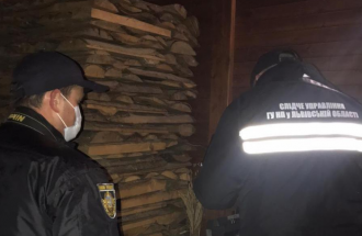 На Львовщине найдены убитыми женщина и ее двоих дочерей – Новости Львова сегодня